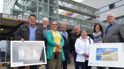 Bert Jan van de Weg winnaar Meyer Werft fotowedstrijd