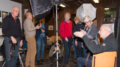 Kritisch kijken naar je eigen foto's – Interview HAH met Erik de Jeu